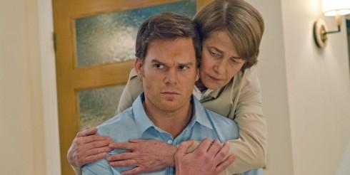 Dexter e Vogel